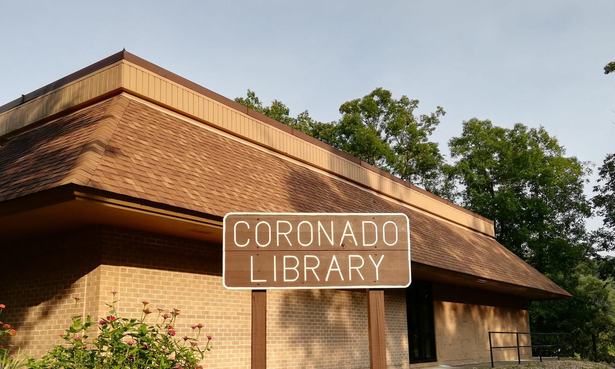 Coronado Center Library